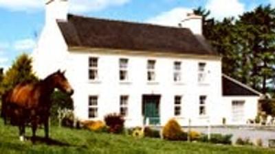 Duvane House