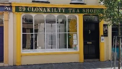 Clonakilty Tea Shop & Patisserie