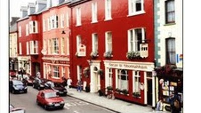 O' Donovon's Hotel