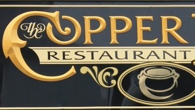 The Copper Pot Restaurant & Bar