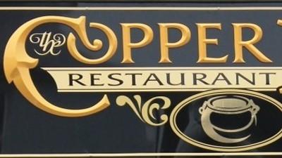 The Copper Pot Restaurant & Bar