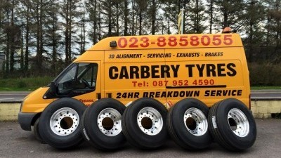 Carbery Tyres