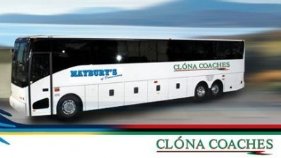 Clona Coaches