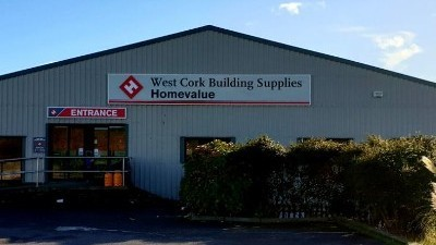 West Cork Building Supplies