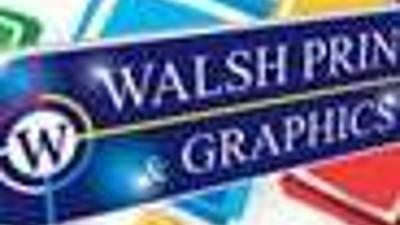 Walsh Printers