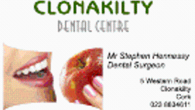 Clonakilty Dental Care
