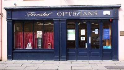 Forristal Opticians