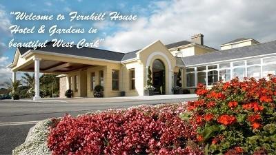 Fernhill House Hotel & Gardens