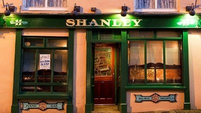 Shanley's Piano Bar