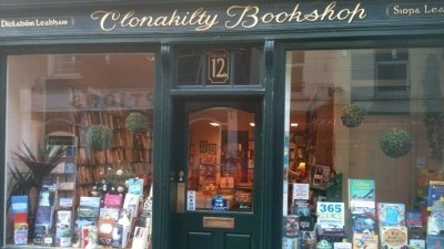 Clonakilty Bookshop