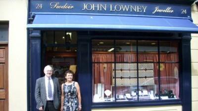 John Lowney Jewellers