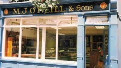 MJ O Neill & Sons