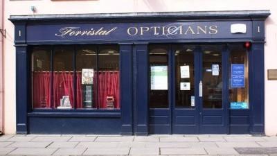 Forristal Opticians