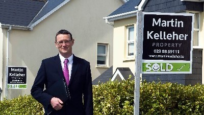 Martin Kelleher Property Services