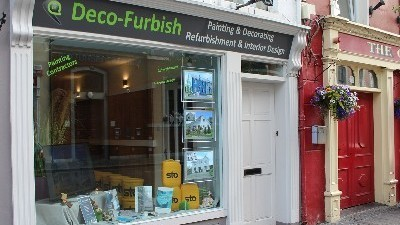 Deco-Furbish