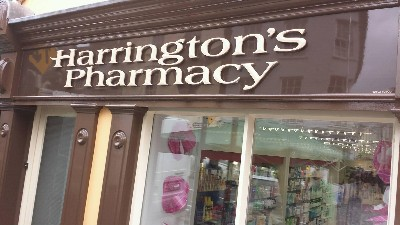 D & M Harrington Pharmacy