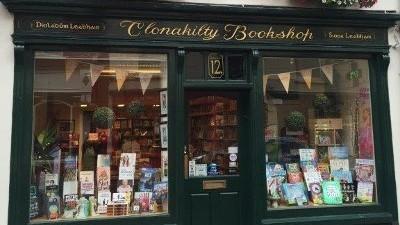 Clonakilty Bookshop
