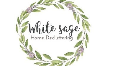White Sage Home Decluttering
