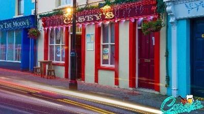 Casey's Bar and Restaurant