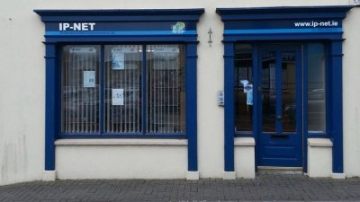 IP Net Computers & Data Communications LTD