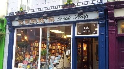 Kerr's Bookshop