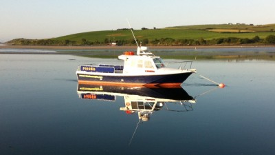 Clonakilty Coastal and Deep Sea Charters