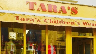 Taras Childrenswear