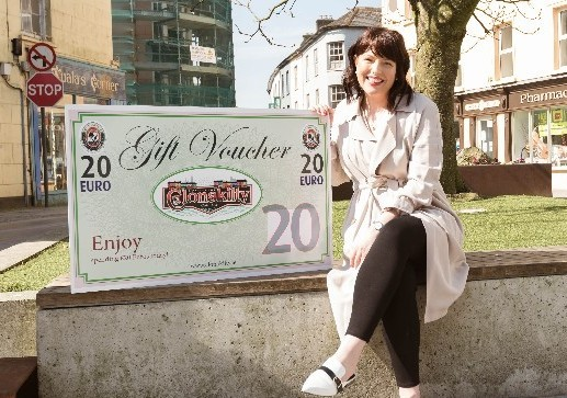 Clonakilty Chamber announces there will be more Voucher Sale dates