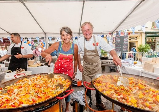 Fourth annual Clonakilty Street Carnival launches with a Maritime Theme