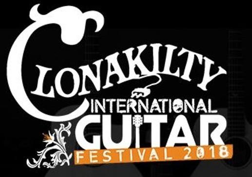 Clonakilty International Guitar Festival 2018