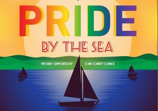 Cork Pride by the Sea