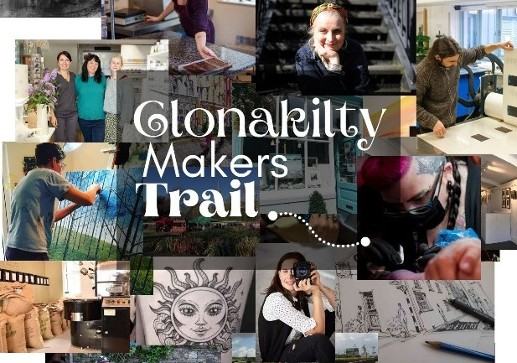 Clonakilty Makers Trail