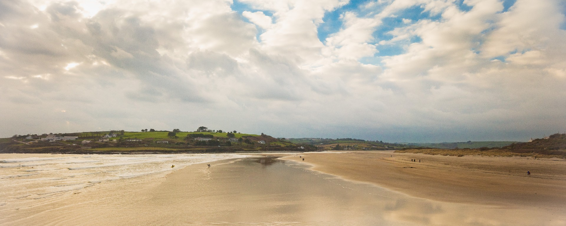 Beaches in Clonakilty, West Cork. - Clona Holiday Homes